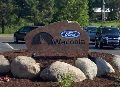 Waconia Ford Image 8