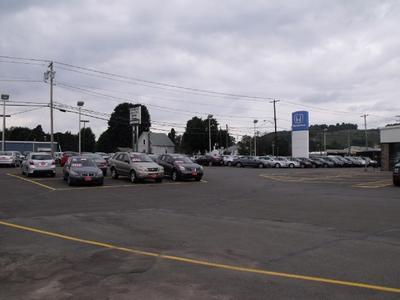 Scoville-Meno Honda Image 2