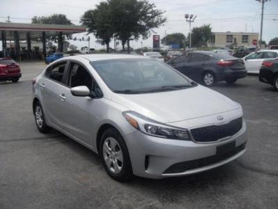 KIA Forte 2018 for Sale in Lees Summit, MO