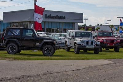 Lakeshore Chrysler Jeep Dodge RAM Image 1