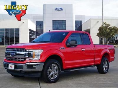 Ford F-150 2019 for Sale in Rosenberg, TX