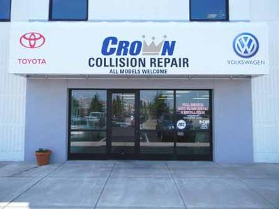Crown Toyota Lawrence >> Crown Toyota Volkswagen In Lawrence Including Address Phone