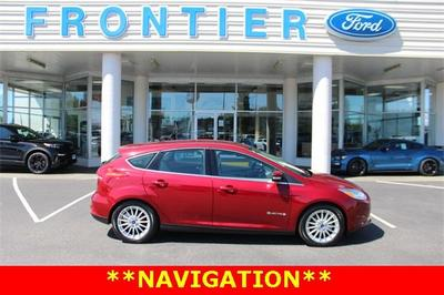 Ford Focus Electric 2016 for Sale in Anacortes, WA