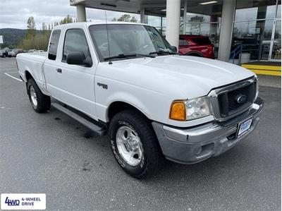 Ford Ranger 2005 for Sale in Anacortes, WA
