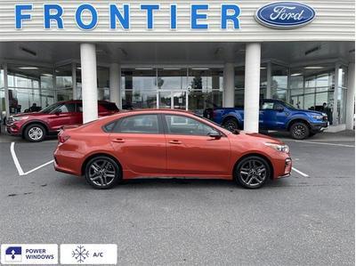 KIA Forte 2020 for Sale in Anacortes, WA