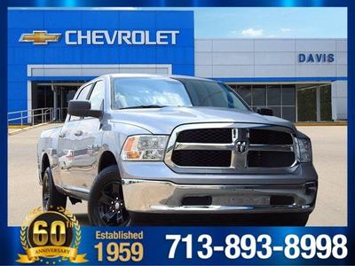 RAM 1500 Classic 2021 for Sale in Houston, TX
