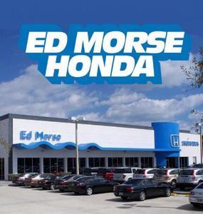 Ed Morse Honda Image 2
