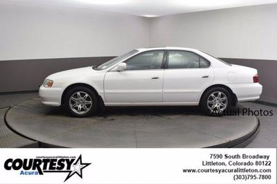 Acura TL 2000 for Sale in Littleton, CO