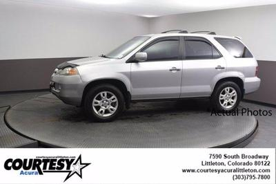 Acura MDX 2005 for Sale in Littleton, CO