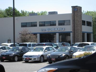Ira Subaru Image 1