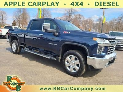 Chevrolet Silverado 2500 2020 for Sale in Columbia City, IN