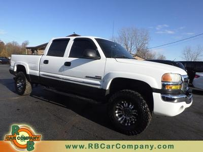 GMC Sierra 2500 2004 for Sale in Columbia City, IN