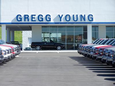 Gregg Young Chevrolet Image 2
