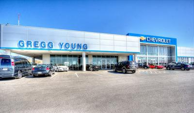 Gregg Young Chevrolet Image 4