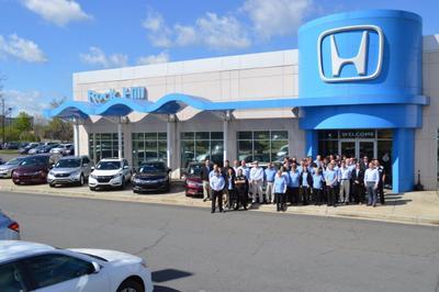 Honda Cars of Rock Hill Image 4