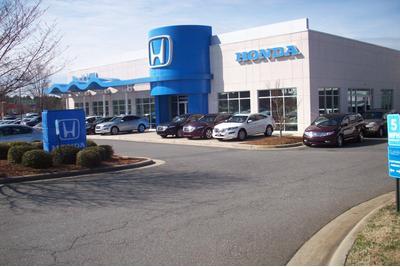 Honda Cars of Rock Hill Image 5