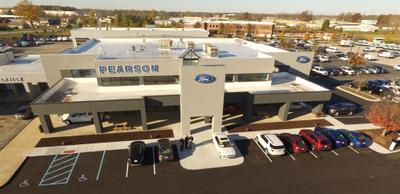 Pearson Ford Image 5