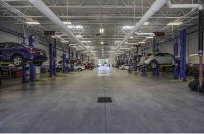 Ron Marhofer Chevrolet Image 1
