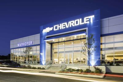Ron Marhofer Chevrolet Image 3