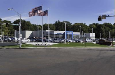 Ron Marhofer Chevrolet Image 4