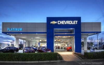 Platinum Chevrolet Image 2