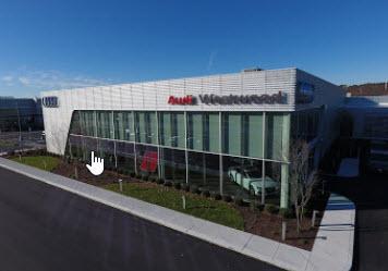 Audi of Westwood Image 1