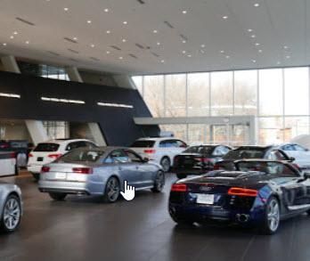 Audi of Westwood Image 2