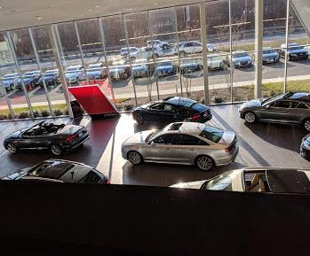Audi of Westwood Image 3