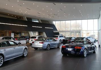 Audi of Westwood Image 5
