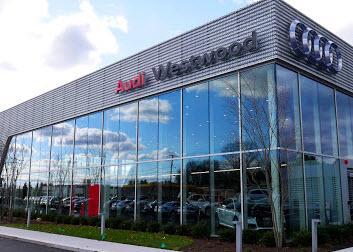 Audi of Westwood Image 7