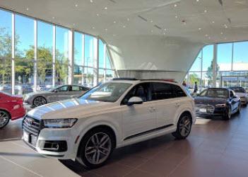 Audi of Westwood Image 8