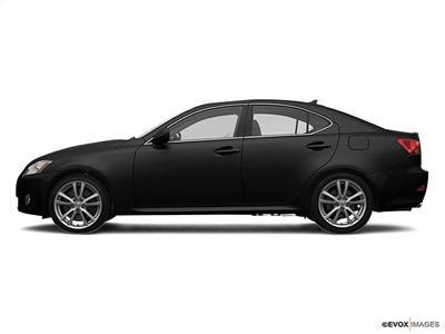 2007 Lexus IS 350  for sale VIN: JTHBE262572012561
