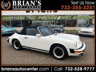 Porsche 911 1983 for Sale in Manasquan, NJ