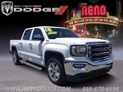GMC Sierra 1500 2018 for Sale in Reno, NV