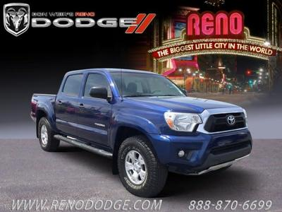 Toyota Tacoma 2015 for Sale in Reno, NV