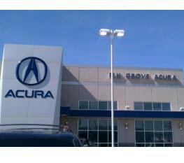 Elk Grove Acura Image 2