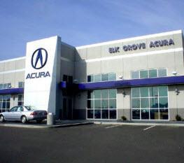 Elk Grove Acura Image 3