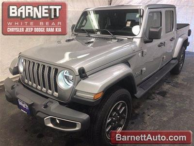 Jeep Gladiator 2020 for Sale in Saint Paul, MN