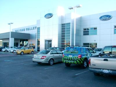 Salinas Valley Ford Lincoln Image 7