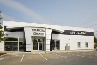 AutoNation Chevrolet Buick GMC Laurel Image 4