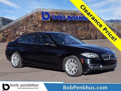 BMW 535 2015 for Sale in Colorado Springs, CO