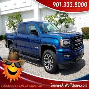 2017 GMC Sierra 1500  for sale VIN: 3GTU2NEJ5HG295808