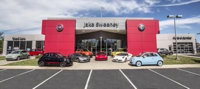 Jake Sweeney Kia Fiat Image 5
