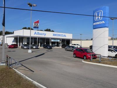 Albany Honda Image 7
