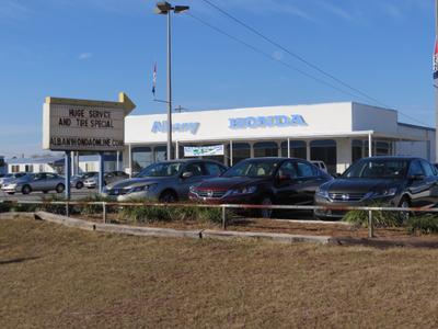 Albany Honda Image 8