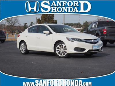 2016 Acura ILX 2.4L for sale VIN: 19UDE2F74GA004044
