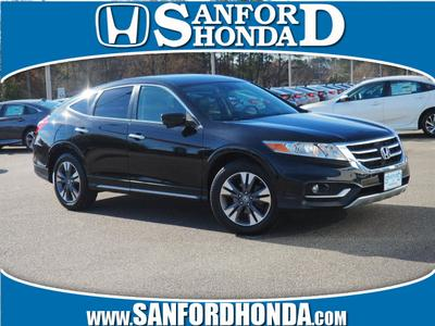 2015 Honda Crosstour EX-L for sale VIN: 5J6TF2H54FL002195