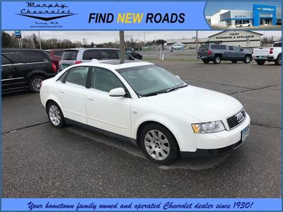 Audi A4 2004 for Sale in Foley, MN