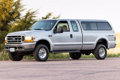 Ford F-250 1999 for Sale in Sioux Falls, SD