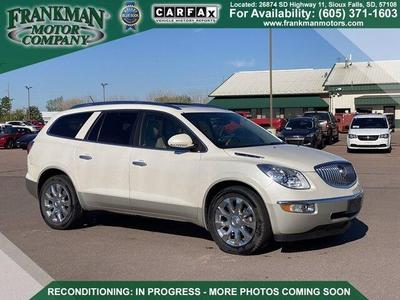 Buick Enclave 2012 for Sale in Sioux Falls, SD